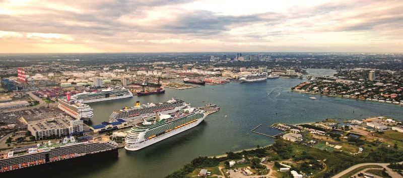 Port Everglades Cruise Reduced