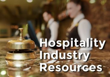 Hospitality Industry Resources