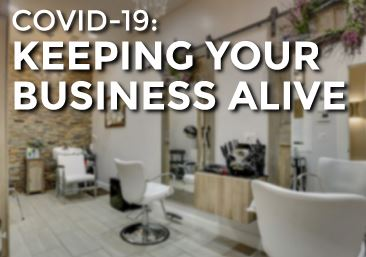 Keeping Your Business Alive