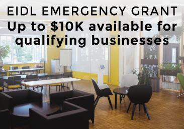 EIDL Emergency Grant