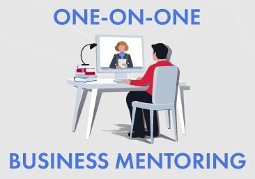 One-on-One Business Mentoring